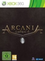 Arcania: Gothic 4 édition collector (xbox 360)