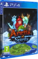 Arietta of Spirits (PS4)