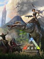 Ark Survival Evolved (Windows)