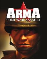 ARMA: Cold War Assault (PC)