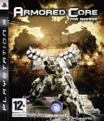 Armored Core : For Answer (PS3)