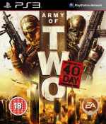 Army of Two : Le 40ème jour (PS3)