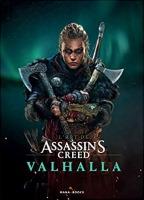 "Artbook ""L'art de Assassin's Creed: Valhalla"" en français"