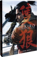 "Artbook ""Sekiro: Shadows Die Twice"""