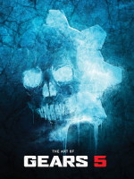 "Artbook ""The Art of Gears 5"""