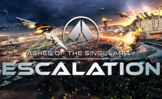 Ashes of the Singularity: Escalation (PC)