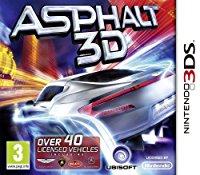 Asphalt 3D (3DS)