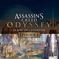 """Assassin's Creed: Odyssey - Le sort de l'Atlantide épisode 1 """"Les champs de l'Élysée"""" (PS4, Xbox One, PC)"""