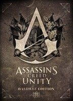 """Assassin's Creed Unity édition collector """"Bastille"""" (PS4, Xbox One)"""