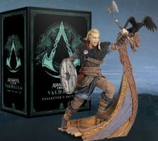 Assassin's Creed: Valhalla édition collector (PS4, Xbox One, PC)