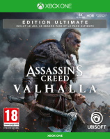 Assassin's Creed: Valhalla édition Ultimate (Xbox One)
