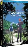 Assassination Classroom - Le Film : J-365 (blu-ray)