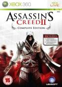 Assassin's Creed 2 complete edition (xbox 360)