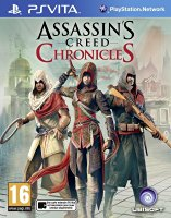 Assassin's Creed Chronicles Trilogie (PS Vita)
