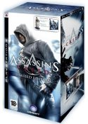 Assassin's Creed édition collector (PS3)