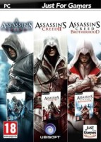 "Triple pack ""Assassin's Creed"" (PC)"