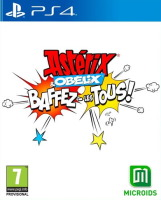 Astérix & Obélix : Baffez Les Tous ! (PS4)