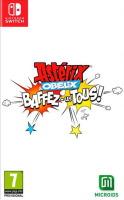Astérix & Obélix : Baffez Les Tous ! (Switch)