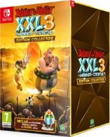 Astérix & Obélix XXL3 : Le menhir de cristal édition collector (Switch)