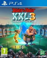 Astérix & Obélix XXL3 : Le menhir de cristal (PS4)
