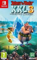 Astérix & Obélix XXL3 : Le menhir de cristal (Switch)