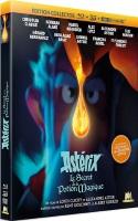 Astérix : Le secret de la potion magique édition collector (blu-ray 4K)