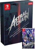 Astral Chain édition collector (Switch)