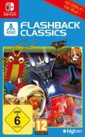 Atari Flashback Classics (Switch)