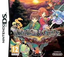 Avalon Code (DS)