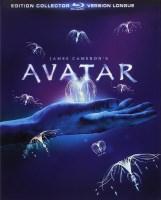 Avatar version longue (blu-ray)
