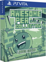 Awesome Pea Collection édition limitée (PS Vita)