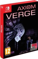 Axiom Verge (Switch)