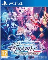 Azure Striker Gunvolt: Striker Pack (PS4)