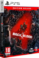 Back 4 Blood édition Deluxe (PS5)