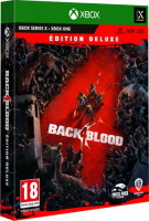 Back 4 Blood édition Deluxe (Xbox)