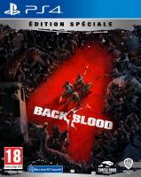 Back 4 Blood édition spéciale (PS4)