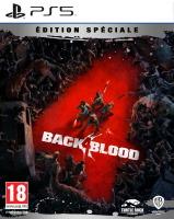 Back 4 Blood édition spéciale (PS5)
