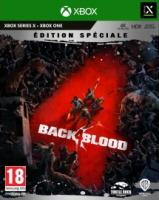 Back 4 Blood édition spéciale (Xbox)