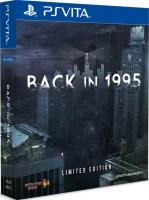 Back in 1995 édition limitée (PS Vita)