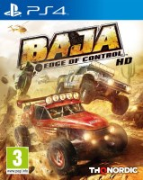 Baja Edge of Control HD (PS4)