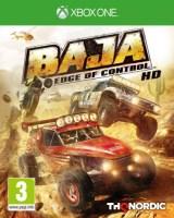 Baja Edge of Control HD (Xbox One)