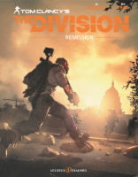 "Bande dessinée ""The Division : Rémission"""