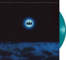 """Bande originale """"Batman"""" en vinyle"""