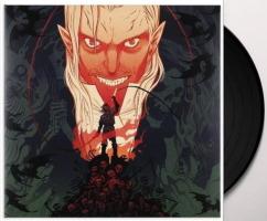 Bande originale Castlevania en vinyle