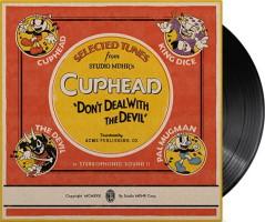 Bande originale Cuphead en vinyle