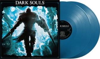 "Bande originale ""Dark Souls I"" en vinyles édition limitée"