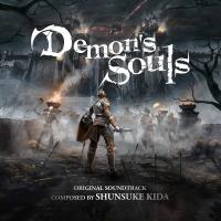 """Bande originale """"Demon's Souls"""""""