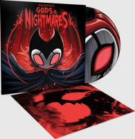 Bande originale Hollow Knight: Gods & Nightmares en vinyle