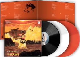"""Bande originale """"Samurai Shodown"""" en vinyles édition limitée"""
