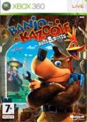Banjo Kazooie : Nuts and Bolts (xbox 360)